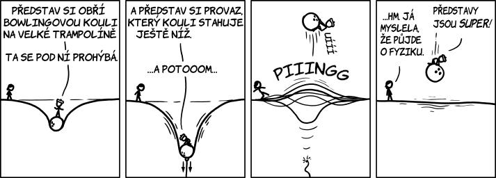 Trampolína