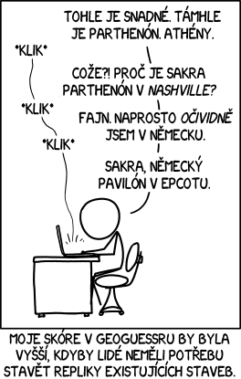 Geoguessr