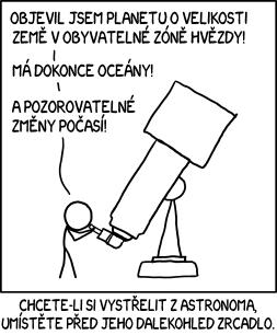 Obyvatelná zóna