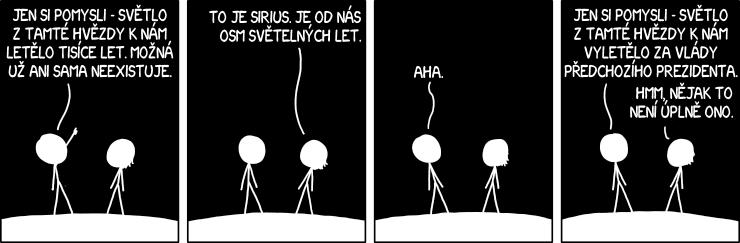 Prastaré hvězdy