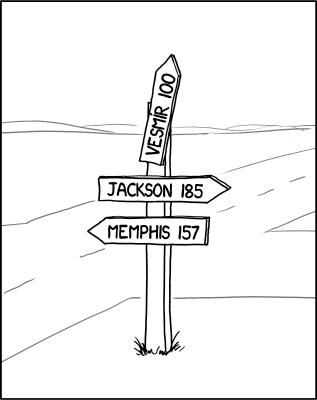 Astronautský vandalismus