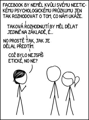 Etika výzkumu