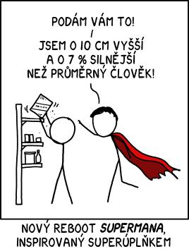 Superschopnosti