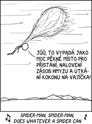 Balónový let