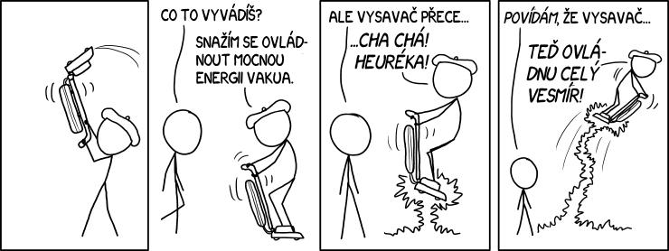 Vákuum