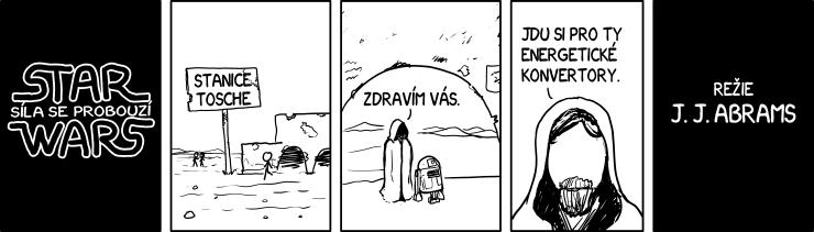 Epizoda VII