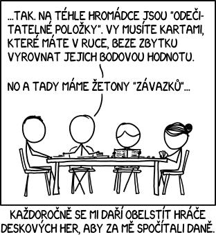 Desková hra