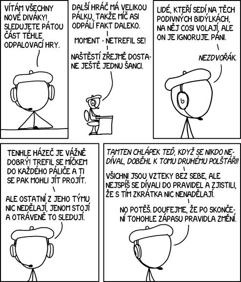 Komentátor