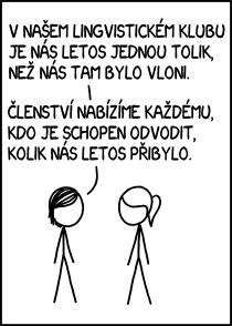 Lingvistický klub