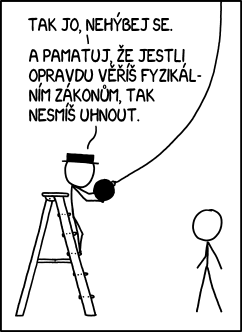Fyzikální zákony